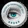 Ein Usability Qualitätssiegel-mit einem Auge und der Aufschrift_Tested by Userfriend_2017_ mit fünf Sternen (Drei bis Fünf Sterne-Zertifizierung möglich) von Userfriend Usability Agentur, auf userfriend.de