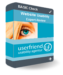 userfriends basic check