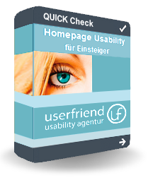 quick-homepage usability-userfriend.de